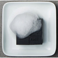 KLAIRS Gentle Black Sugar Charcoal Soap 100g