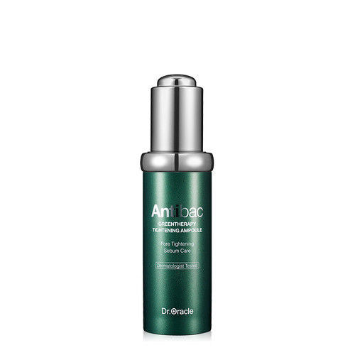 Dr Oracle Antibac Green Therapy Tightening Ampoule 30mL