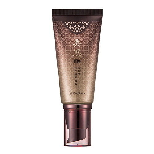 MISSHA Cho Bo Yang Oriental Herb Gold Care BB Cream 50mL (#21,22,23)