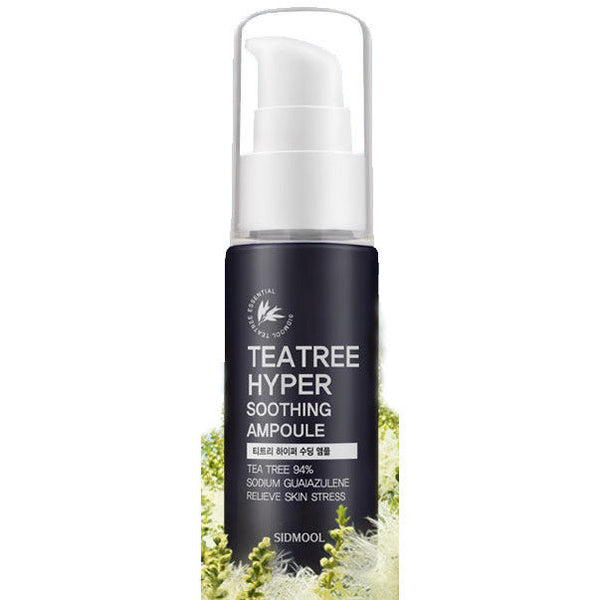 SIDMOOL Tea Tree Hyper Soothing Ampoule 30g