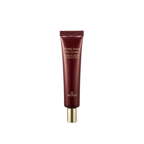 THE SKIN HOUSE Wrinkle System Eye Cream 40mL