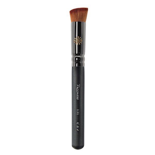PICCASSO Makeup Brush #131 (Foundation / Blusher)
