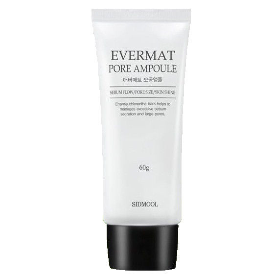 SIDMOOL Evermat Pore Ampoule 60g