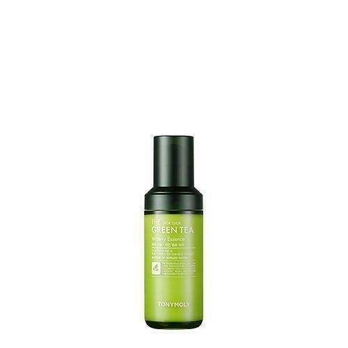 TONYMOLY The Chok Chok Green Tea Watery Essence 55mL