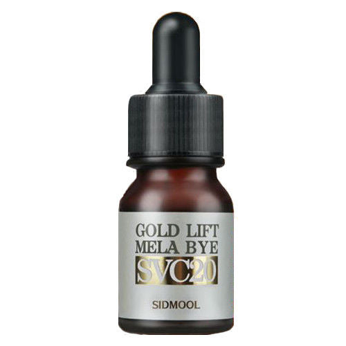 SIDMOOL Gold Lift Mela Bye SVC 20 Ampoule 10mL