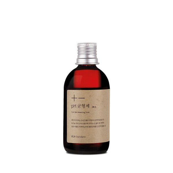 TOUN28 +-pH Skin Balancing Toner 100mL