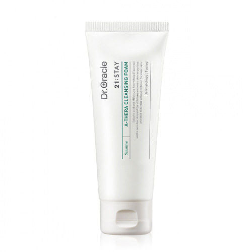 Dr Oracle 21;STAY A-Thera Cleansing Foam 100mL