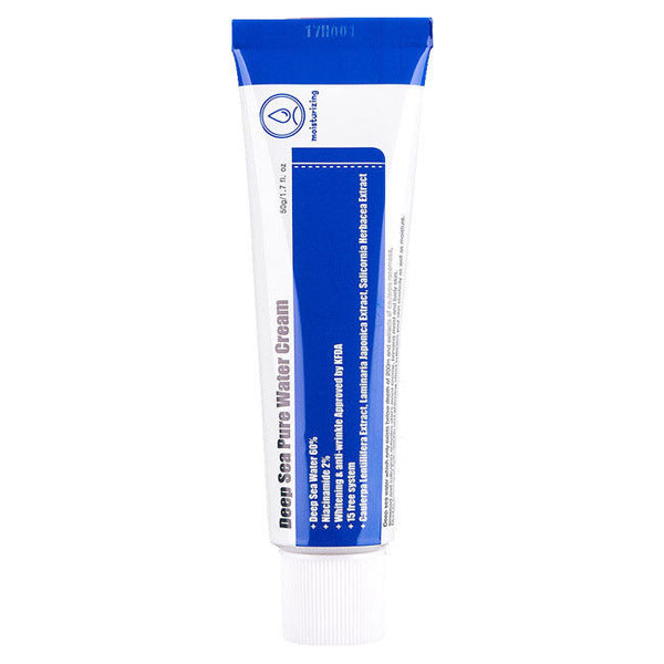 PURITO Deep Sea Pure Water Cream 50mL