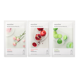 INNISFREE  My Real Squeeze Mask Sheet 20mL * 3 PCS