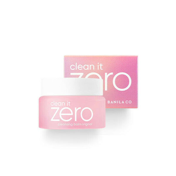 BANILA CO Clean It Zero Cleansing Balm Original 25mL