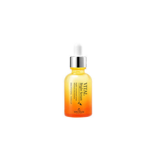 THE SKIN HOUSE Vital Bright Serum 30mL