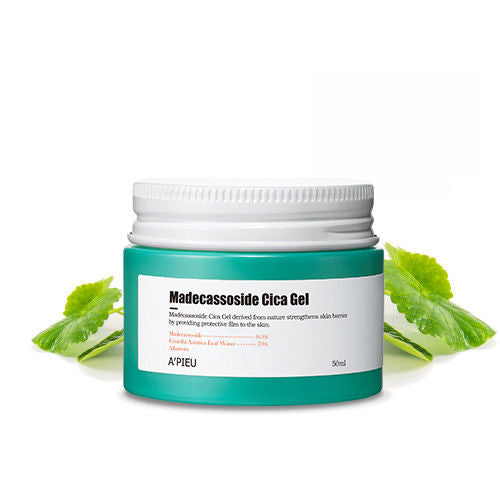 A'PIEU Madecassoside Cica Gel 50mL (Jar / Tube)
