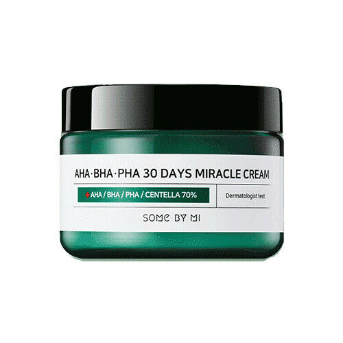 SOMEBYMI (SOME BY MI) AHA/BHA/PHA 30 Days Miracle Cream 60mL