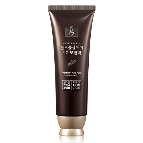 RYO Yak-ryeong-won Premium Hair Pack 230mL