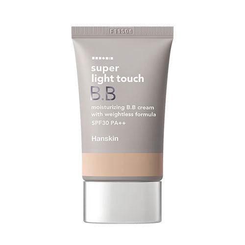 HANSKIN Super Light Touch BB Cream 30g SPF30 PA++