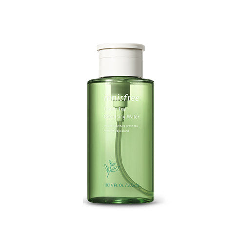 INNISFREE Green Tea Cleansing Water 300mL