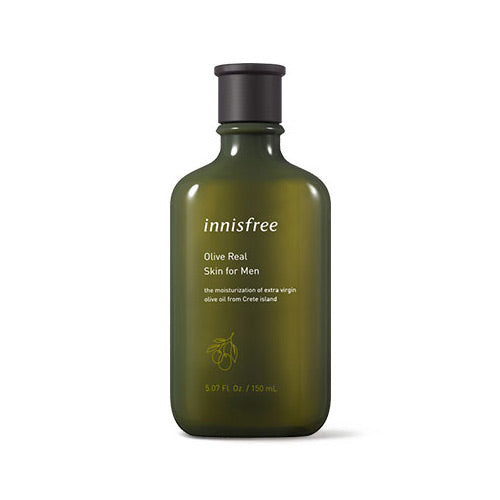INNISFREE Olive Real Skin For Men 150mL (Toner)