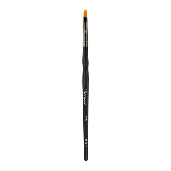 PICCASSO Makeup Brush New #505 (Conceler / Lip)