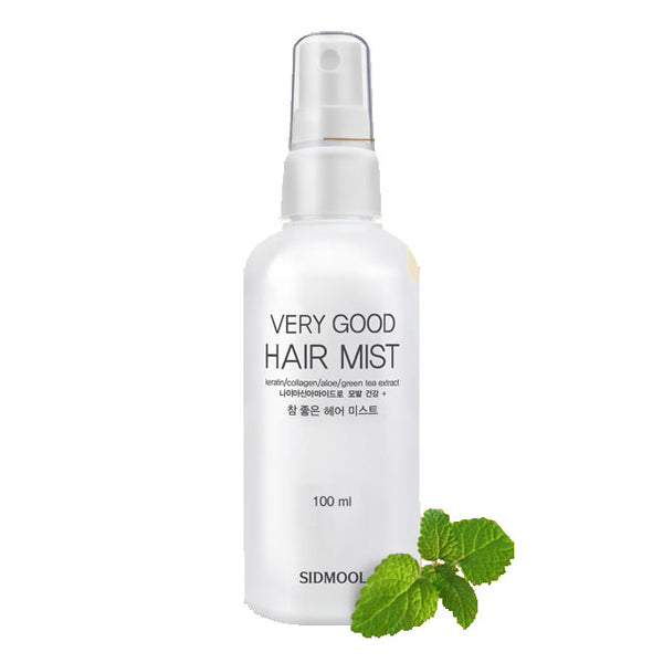SIDMOOL Very Good Hair Mist 100mL