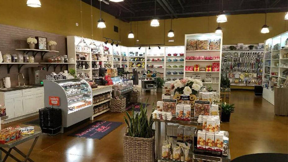 Breed & Company: Your Neighborhood Hardware Store w/ a Twist of Flair