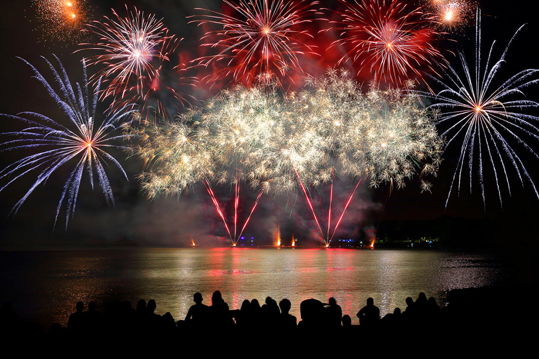 7 Fun and Interesting Facts to Share at this Year's Fourth of July Celebration