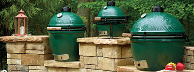7 Reasons to Buy a Big Green Egg This Summer