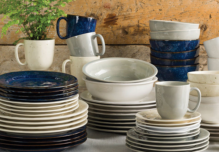 Juliska Dinnerware—Intentional Designs to Make Life's Moments Special