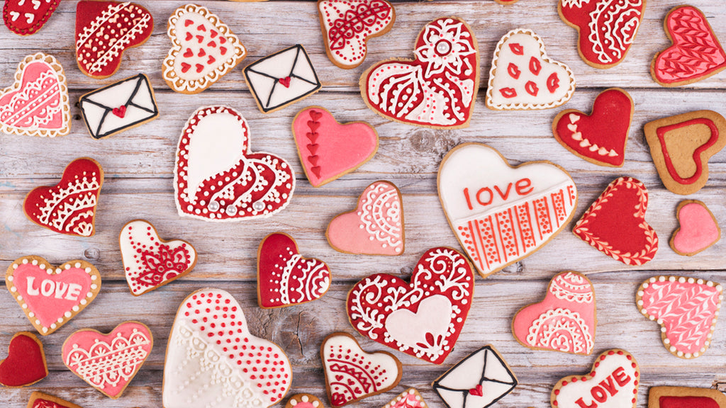 The History of of Valentine's Day