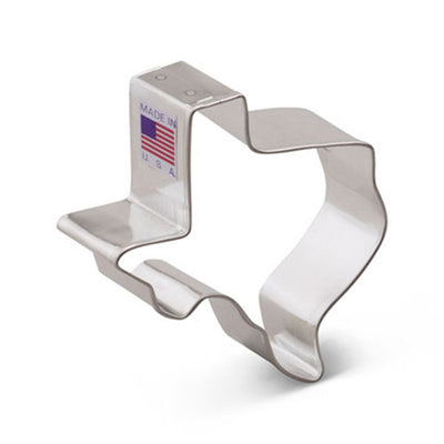 Texas cookie cutter 3 in