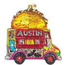 Taco bout austin ornament side a