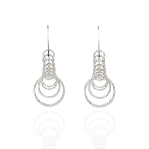 AVOJ CELESTE DAZZLE EARRINGS