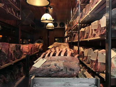 The Science of Dry Aging and How to Do It at Home