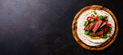 Fajitas: The Humble Beginnings of an Icon