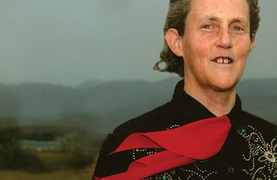 What is Humane?: Temple Grandin and the Birth of Conscientious Ranching