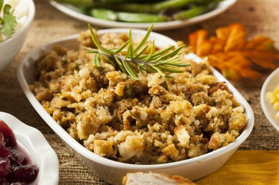 Red Wattle Italian Sausage Stuffing