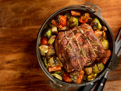 Pot Roast: an easy foundation for experimentation