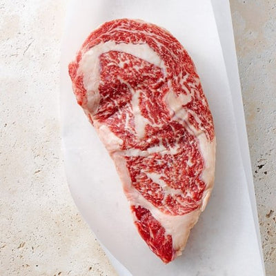 Ask the Butcher: Ribeye