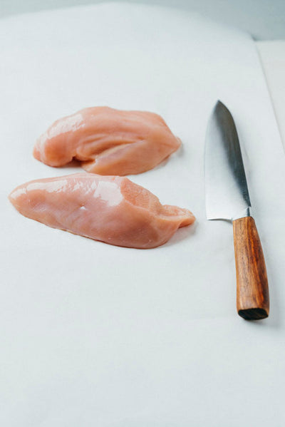 Recipe: 3 Ways to Elevate Chicken Breasts