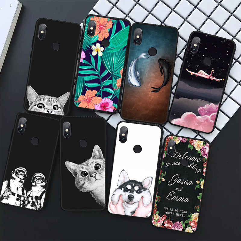 Case For Xiaomi – Mob Case Global