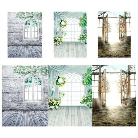 Photo Backgrounds Studio Photography Screen Chromakey Backdrop Cloth Photography Backgrounds Customized Photography Backdrops