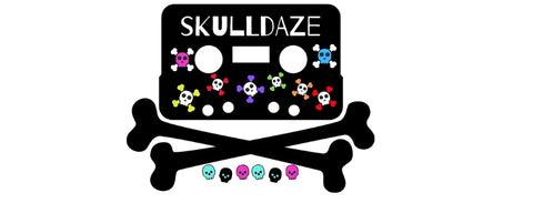 skulldaze - skull themed novelties
