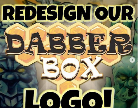 dabber box instagram post