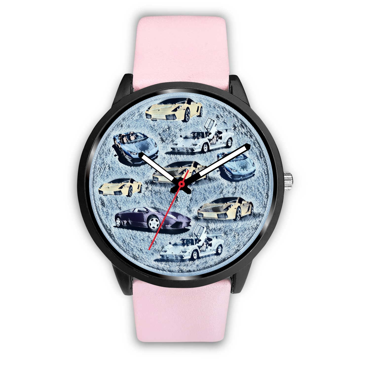 Sporty Cars Watch