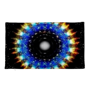 Starburst Premium Pillow Case (case only)