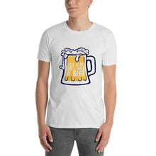 Load image into Gallery viewer, Beer Short-Sleeve Unisex T-Shirt