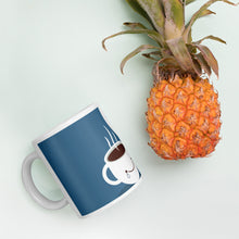 Load image into Gallery viewer, I'll never let go Coffee Mug