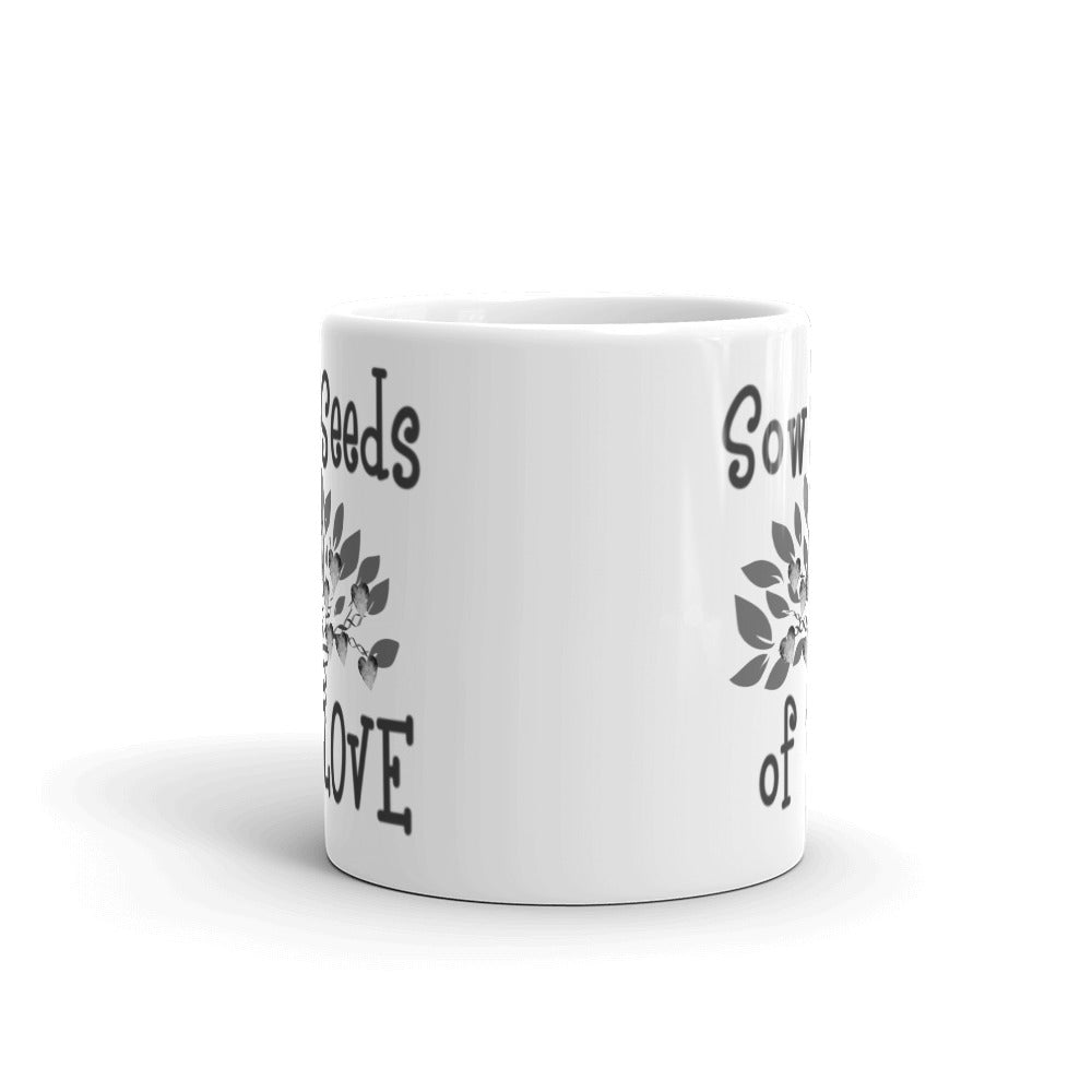 Seeds of Love Tree Mug