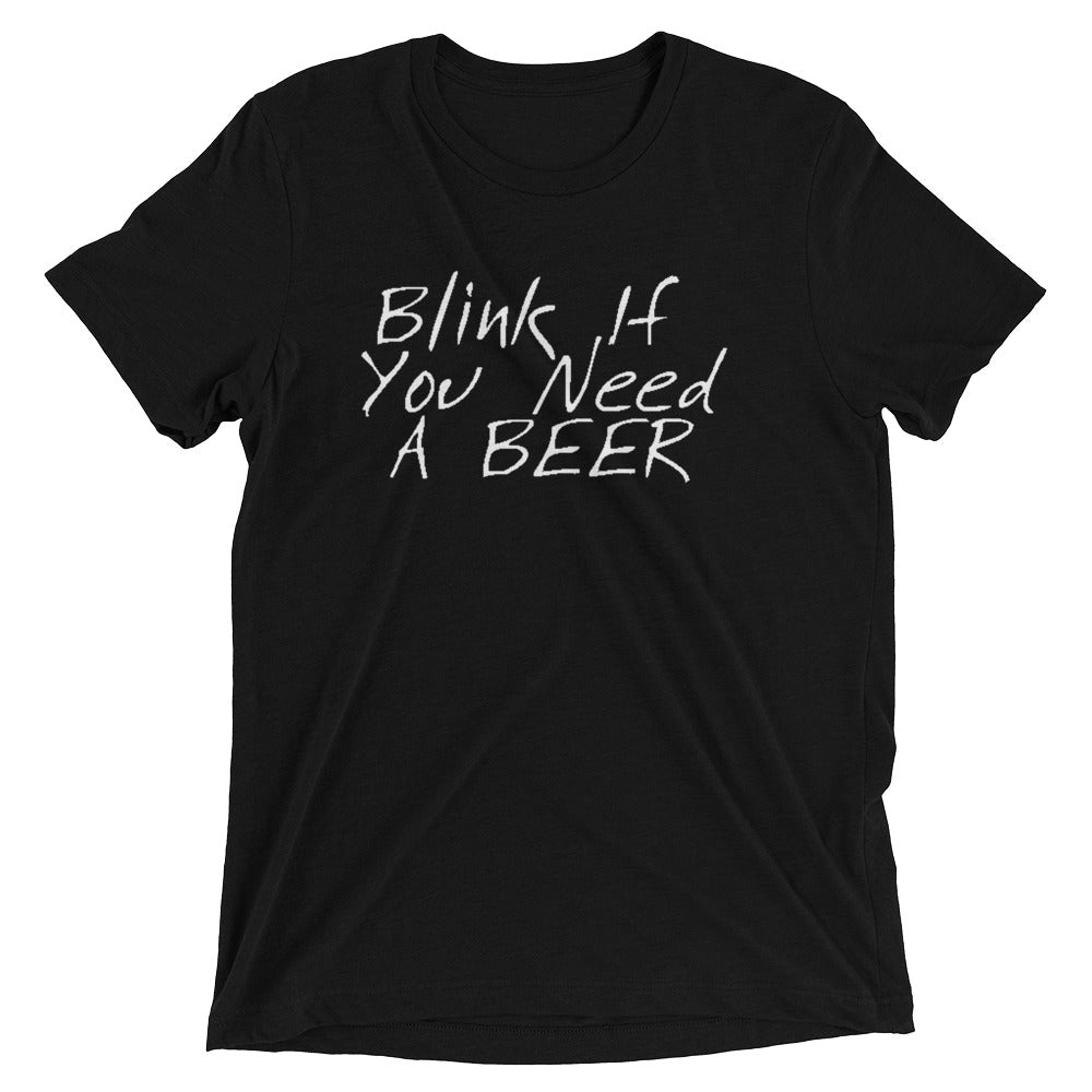 Funny Beer Short sleeve t-shirt