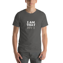 Load image into Gallery viewer, I AM - Shadow self - Short-Sleeve Unisex T-Shirt