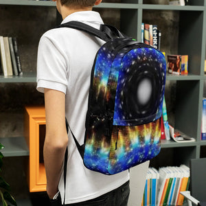 Spacey Laptop Backpack
